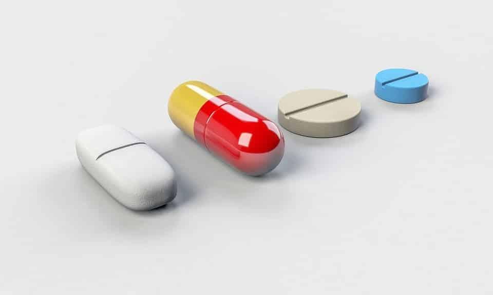 Santé medicaments
