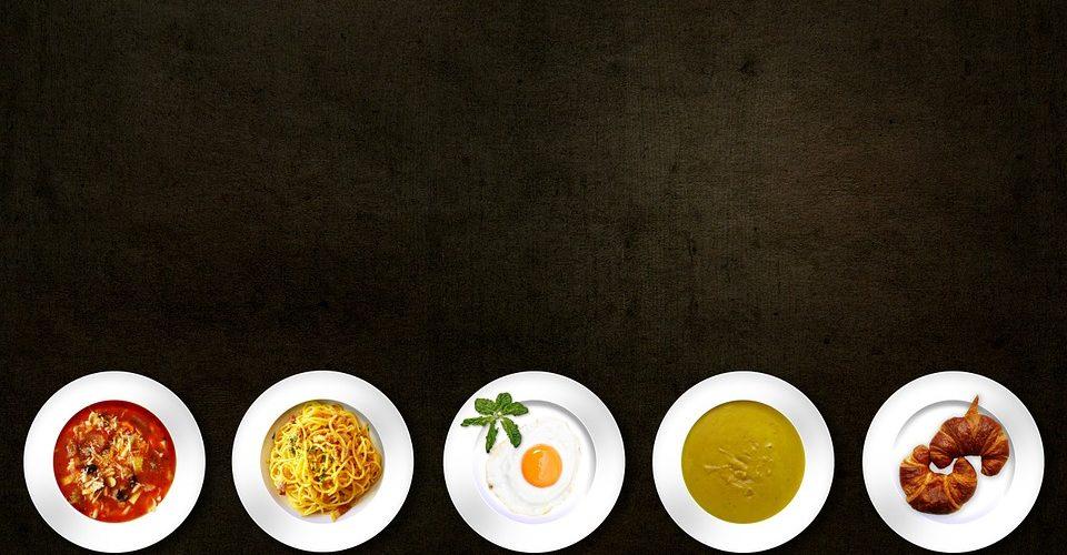 Ces applications qui changent notre façon de manger