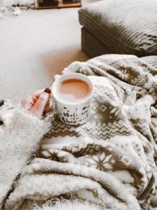 soigner un rhume avec une tisane