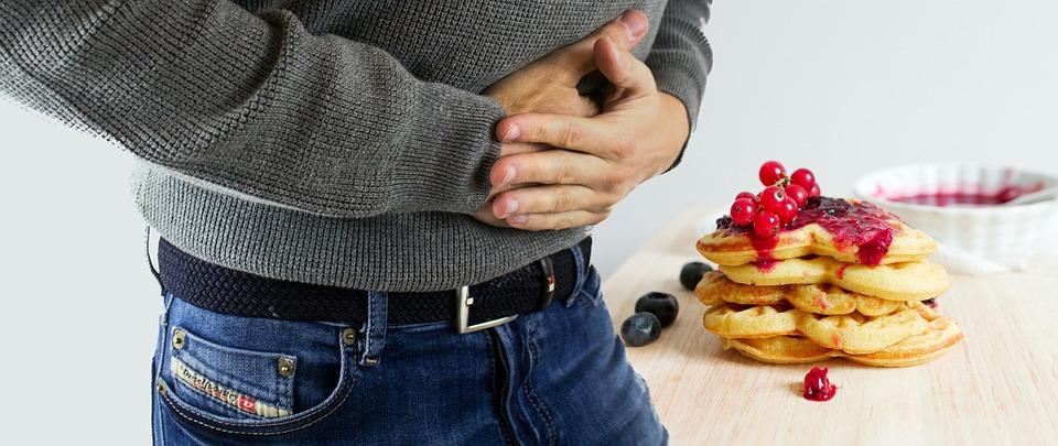 perte de poids guérir la goutte