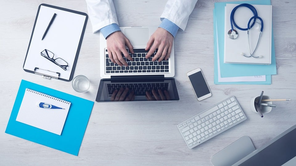 Pages médicales