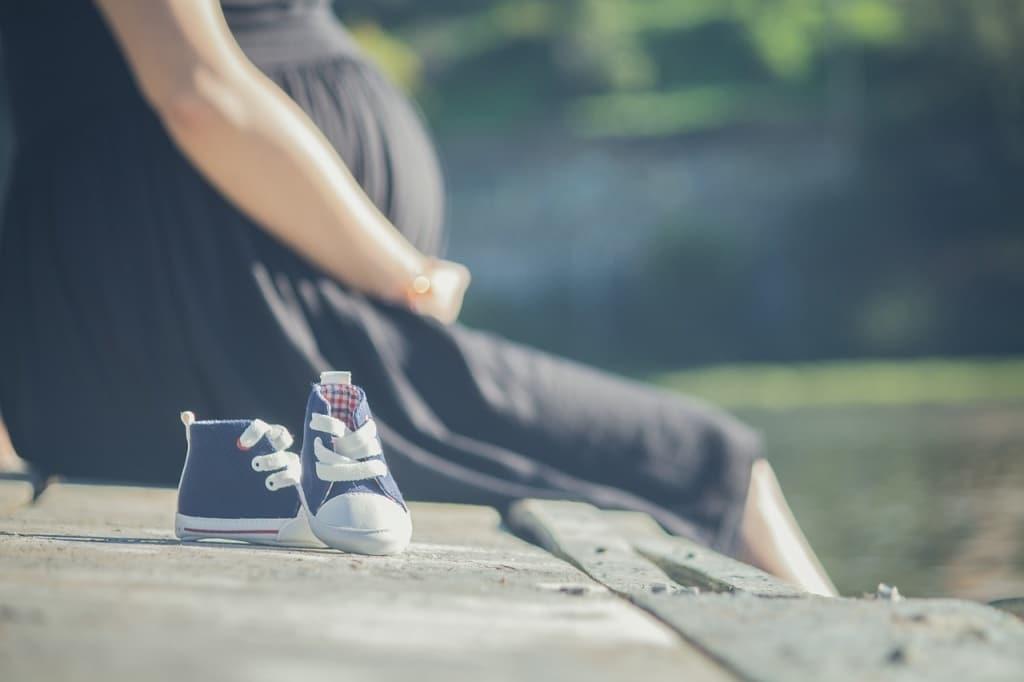 tomber enceinte un jour de pleine lune & 6 raisons pour lesquelles vous êtes à ce point