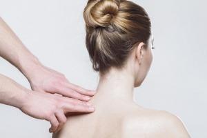 cibler douleur du dos