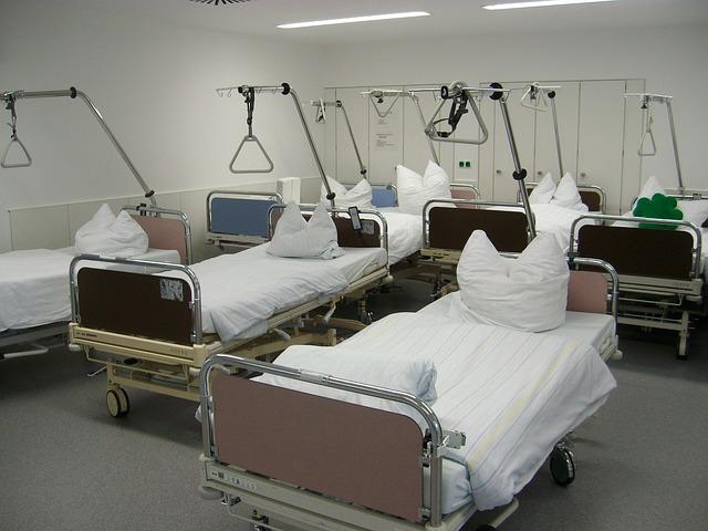 Fonctions et utilisation du lit medicalise