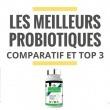 Quels sont les probiotiques les plus efficaces disponibles en pharmacie ?